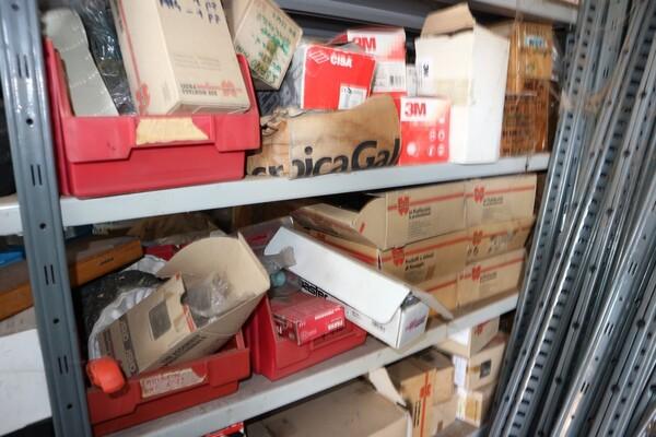 6#5843 Magazzino ricambi e macchinari per impianti di frantoio in vendita - foto 204