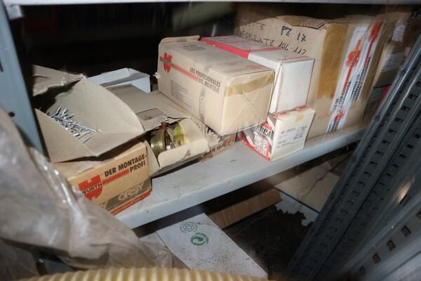 6#5843 Magazzino ricambi e macchinari per impianti di frantoio in vendita - foto 206