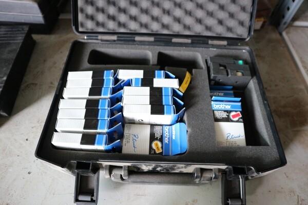 6#5843 Magazzino ricambi e macchinari per impianti di frantoio in vendita - foto 218