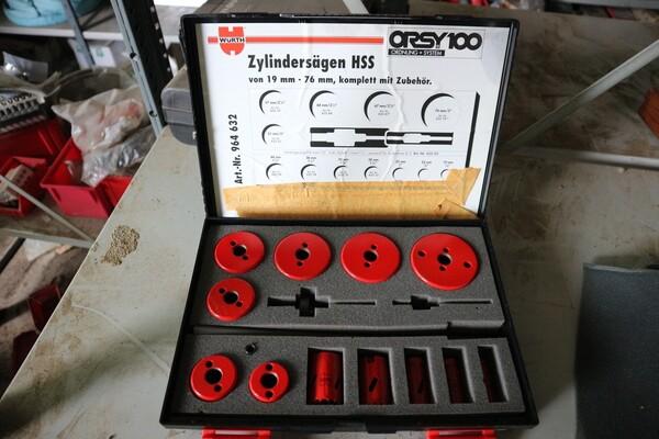 6#5843 Magazzino ricambi e macchinari per impianti di frantoio in vendita - foto 219