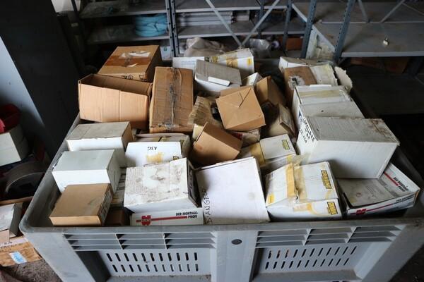 6#5843 Magazzino ricambi e macchinari per impianti di frantoio in vendita - foto 235