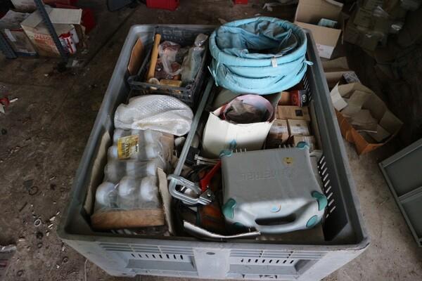 6#5843 Magazzino ricambi e macchinari per impianti di frantoio in vendita - foto 238