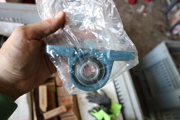 6#5843 Magazzino ricambi e macchinari per impianti di frantoio in vendita - foto 259