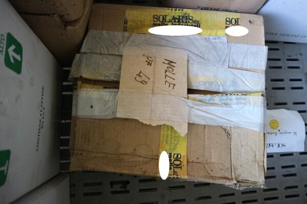 6#5843 Magazzino ricambi e macchinari per impianti di frantoio in vendita - foto 265