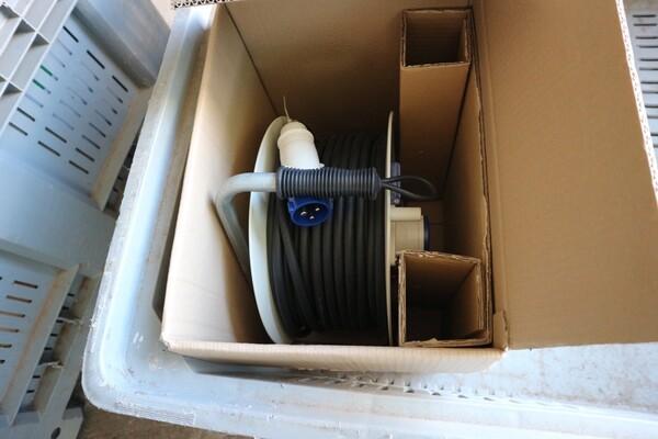 6#5843 Magazzino ricambi e macchinari per impianti di frantoio in vendita - foto 267