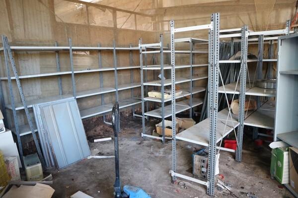 6#5843 Magazzino ricambi e macchinari per impianti di frantoio in vendita - foto 280