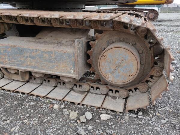 5#5845 Escavatore Volvo ECR88 in vendita - foto 5
