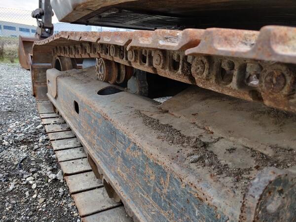 5#5845 Escavatore Volvo ECR88 in vendita - foto 7