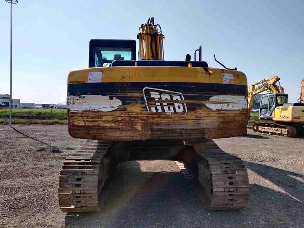 8#5845 Escavatore JCB in vendita - foto 5