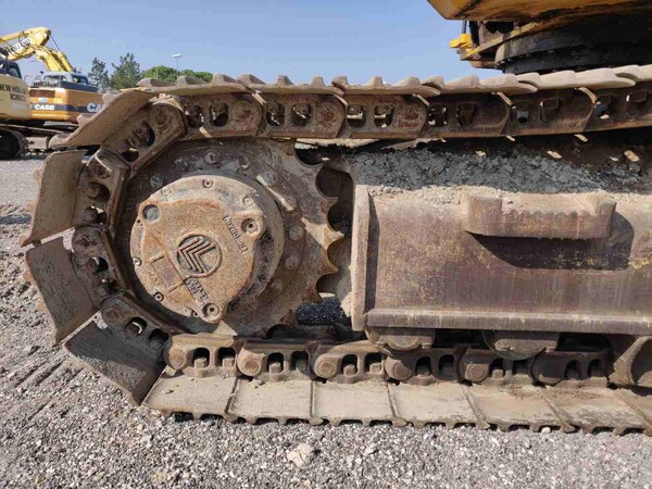 8#5845 Escavatore JCB in vendita - foto 8