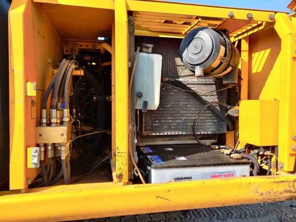 8#5845 Escavatore JCB in vendita - foto 14