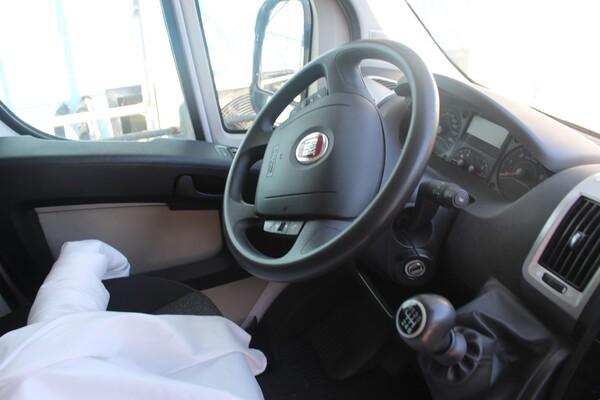 3#5849 Furgone Fiat Ducato in vendita - foto 14