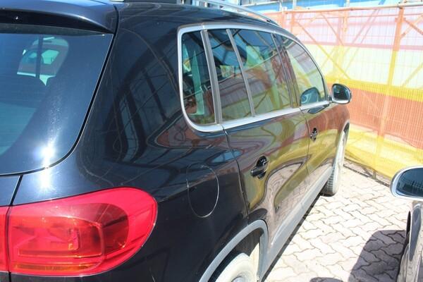 5#5849 Automobile VolksWagen Tiguan in vendita - foto 4
