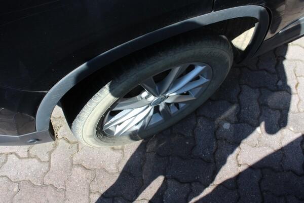 5#5849 Automobile VolksWagen Tiguan in vendita - foto 10