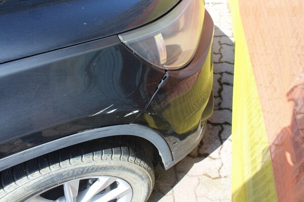 5#5849 Automobile VolksWagen Tiguan in vendita - foto 12