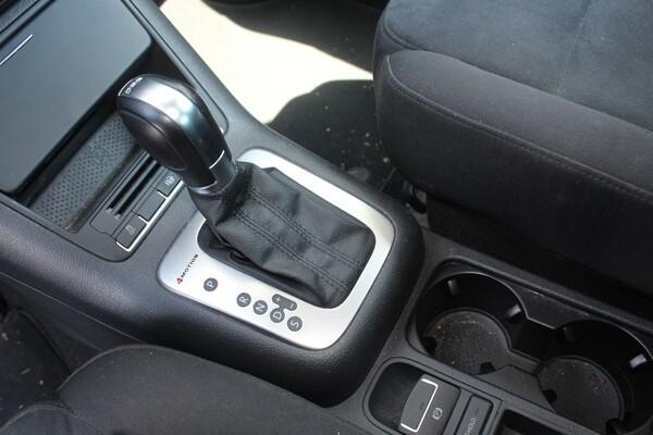 5#5849 Automobile VolksWagen Tiguan in vendita - foto 16