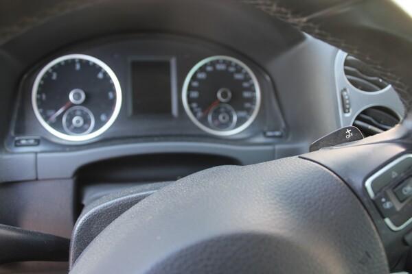 5#5849 Automobile VolksWagen Tiguan in vendita - foto 17