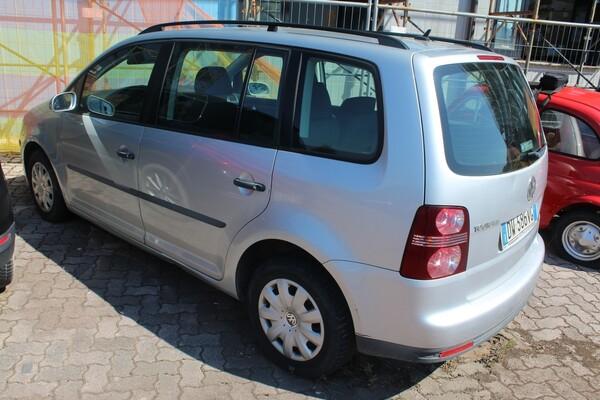 6#5849 Automobile Volkswagen Touran in vendita - foto 1