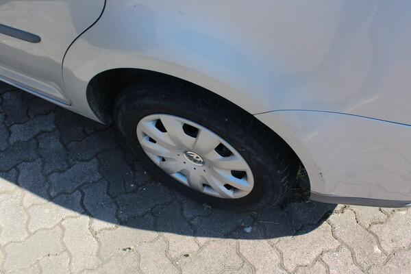 6#5849 Automobile Volkswagen Touran in vendita - foto 12