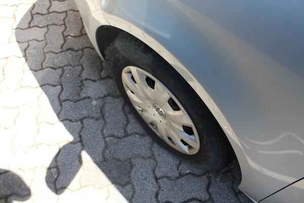6#5849 Automobile Volkswagen Touran in vendita - foto 13