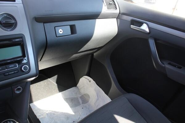 6#5849 Automobile Volkswagen Touran in vendita - foto 16