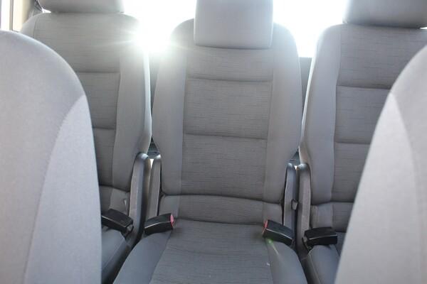 6#5849 Automobile Volkswagen Touran in vendita - foto 19
