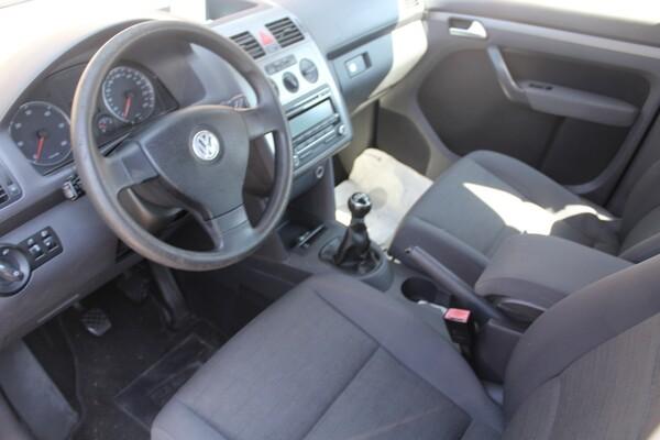6#5849 Automobile Volkswagen Touran in vendita - foto 20