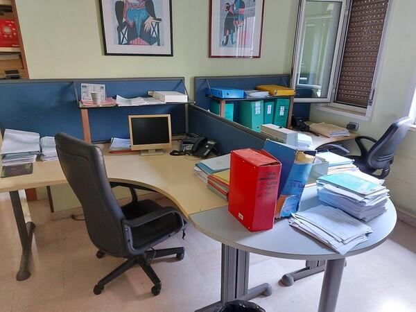 6#5851 Arredi e attrezzature da ufficio in vendita - foto 1