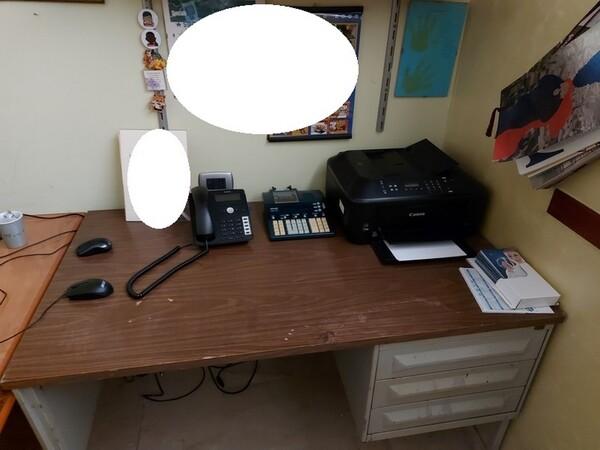 6#5851 Arredi e attrezzature da ufficio in vendita - foto 4