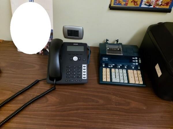 6#5851 Arredi e attrezzature da ufficio in vendita - foto 6
