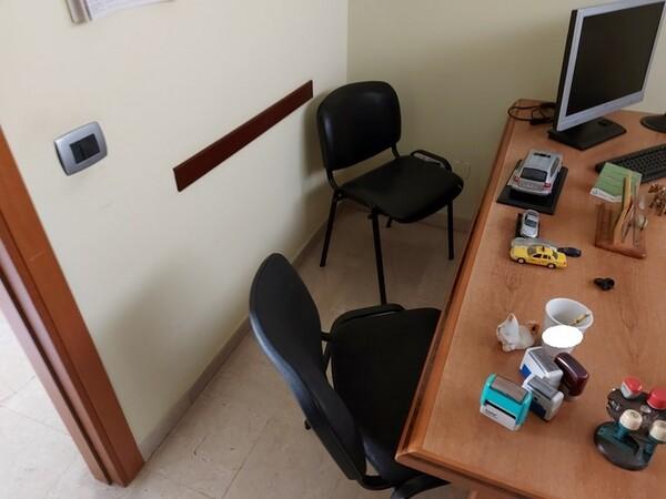 6#5851 Arredi e attrezzature da ufficio in vendita - foto 8