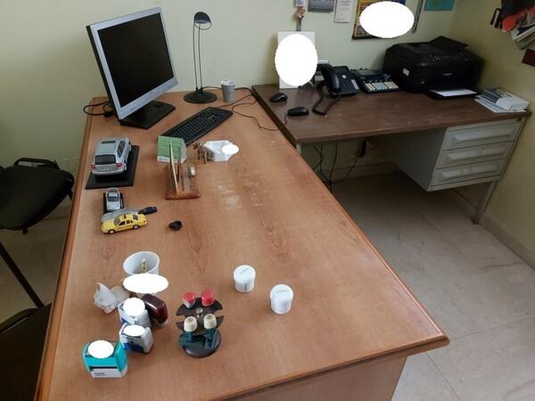 6#5851 Arredi e attrezzature da ufficio in vendita - foto 9