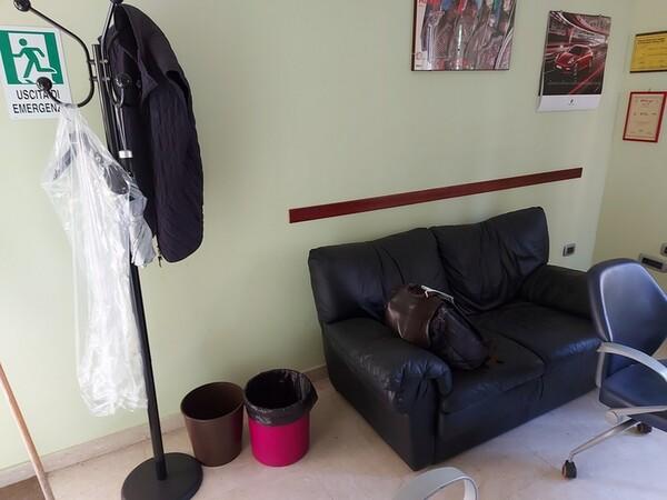 6#5851 Arredi e attrezzature da ufficio in vendita - foto 11