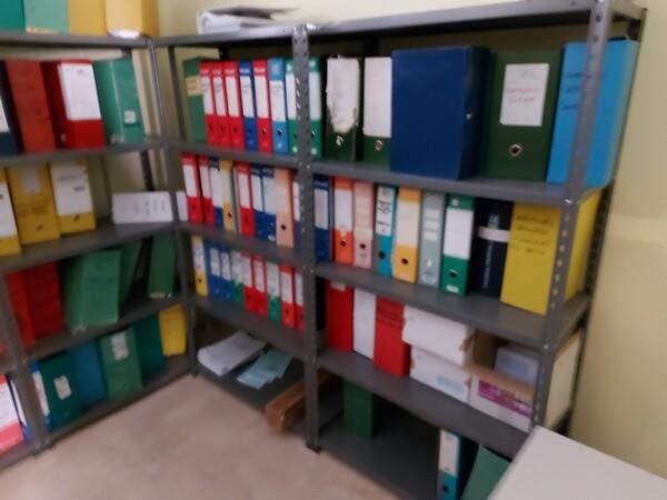 6#5851 Arredi e attrezzature da ufficio in vendita - foto 18