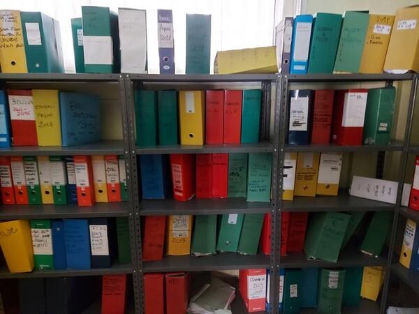 6#5851 Arredi e attrezzature da ufficio in vendita - foto 19