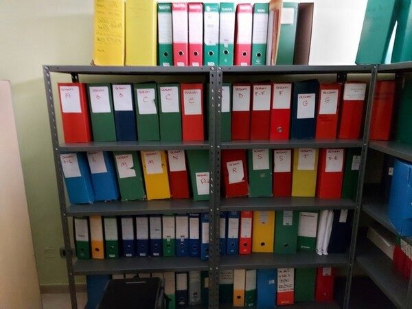 6#5851 Arredi e attrezzature da ufficio in vendita - foto 20