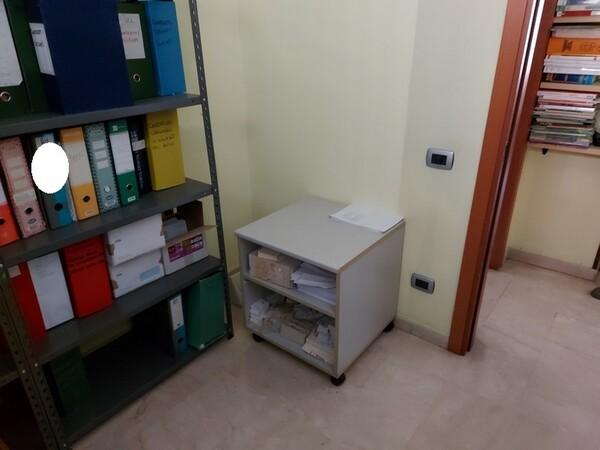 6#5851 Arredi e attrezzature da ufficio in vendita - foto 22