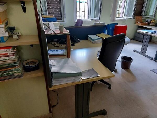 6#5851 Arredi e attrezzature da ufficio in vendita - foto 24