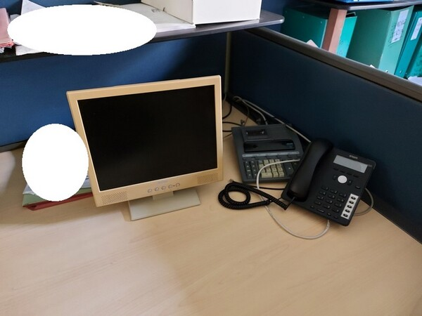 6#5851 Arredi e attrezzature da ufficio in vendita - foto 25