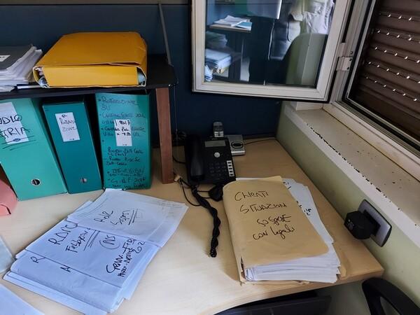 6#5851 Arredi e attrezzature da ufficio in vendita - foto 26