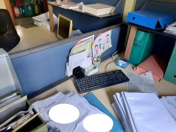 6#5851 Arredi e attrezzature da ufficio in vendita - foto 27