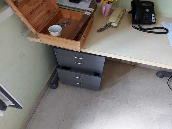 6#5851 Arredi e attrezzature da ufficio in vendita - foto 29
