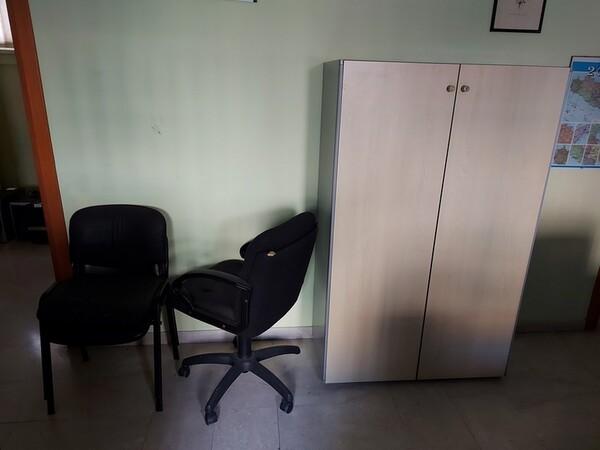 6#5851 Arredi e attrezzature da ufficio in vendita - foto 31