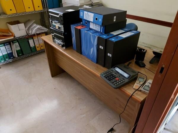 6#5851 Arredi e attrezzature da ufficio in vendita - foto 33