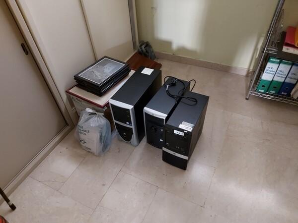 6#5851 Arredi e attrezzature da ufficio in vendita - foto 34