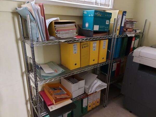 6#5851 Arredi e attrezzature da ufficio in vendita - foto 37