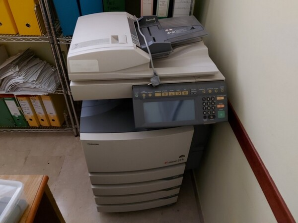 6#5851 Arredi e attrezzature da ufficio in vendita - foto 39