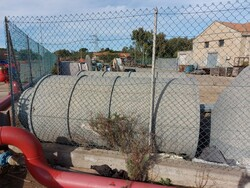 Spare parts for machinery used in the mining sector - Lot 0 (Auction 5853)