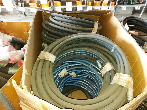 1#5853 Tubazioni flessibili in vendita - foto 11