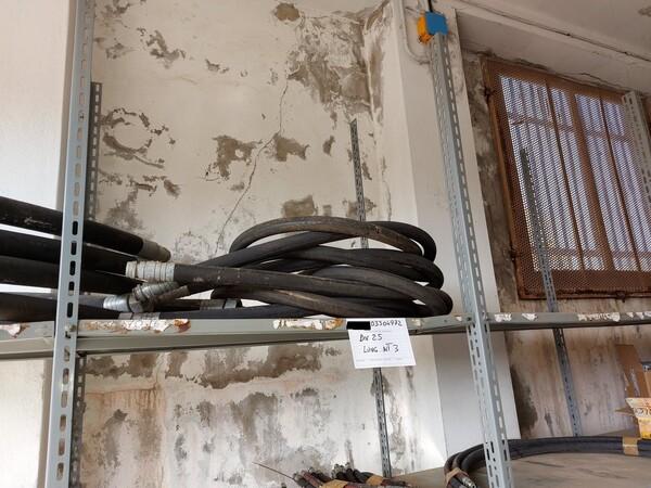 1#5853 Tubazioni flessibili in vendita - foto 30
